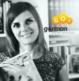 German teacher online