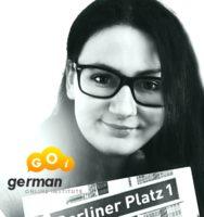 online German teacher