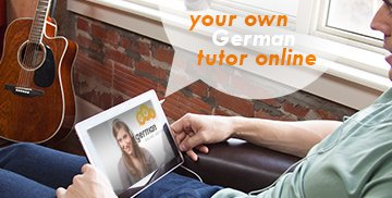 Banner German Online Institute